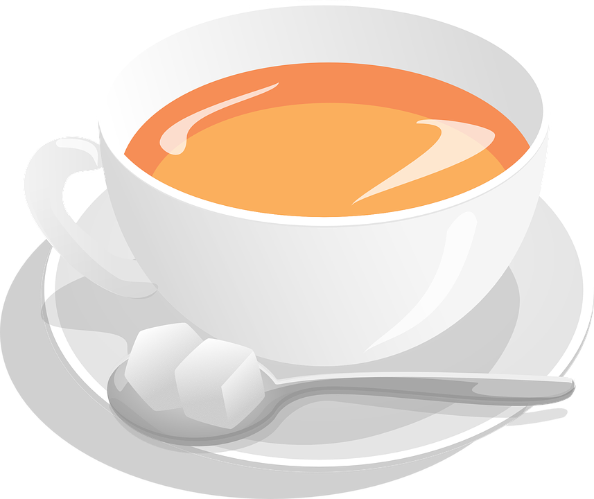 Taiwanese tea drinkers rank their top 5 favorite milk teas. (photo courtesy Pixabay)