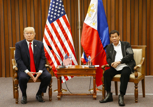 Philippines Proposes Free Trade Agreement Wit Taiwan News