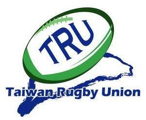 Taiwan Rugby Union logo