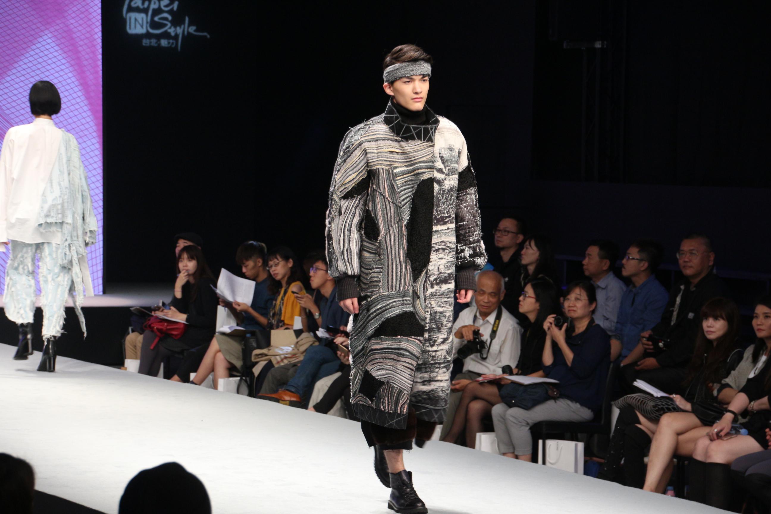 Taipei IN Style runway teaser marks beginning of fashion weekend