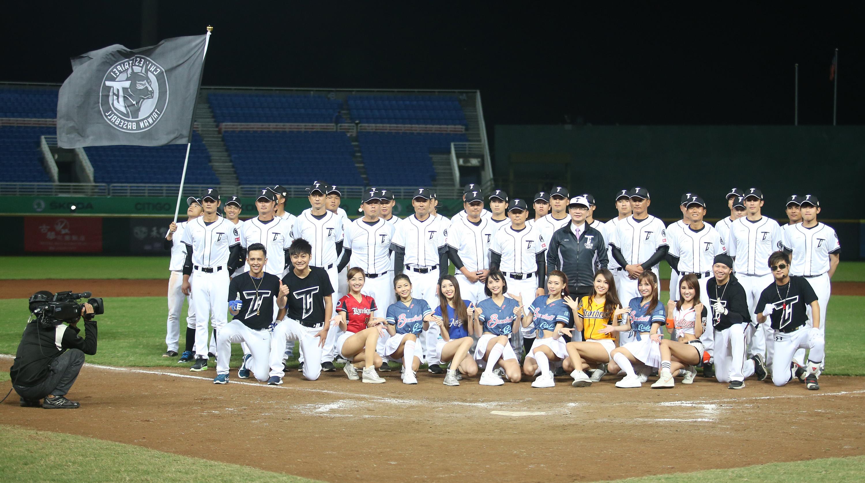 Taiwan S National Baseball Team In Japan Taiwan News