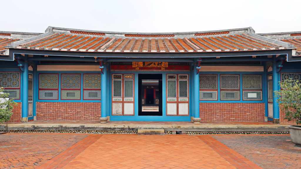 Top 10 alternative places to visit in Taichung