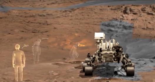 移民外星球,選火星還是月球?