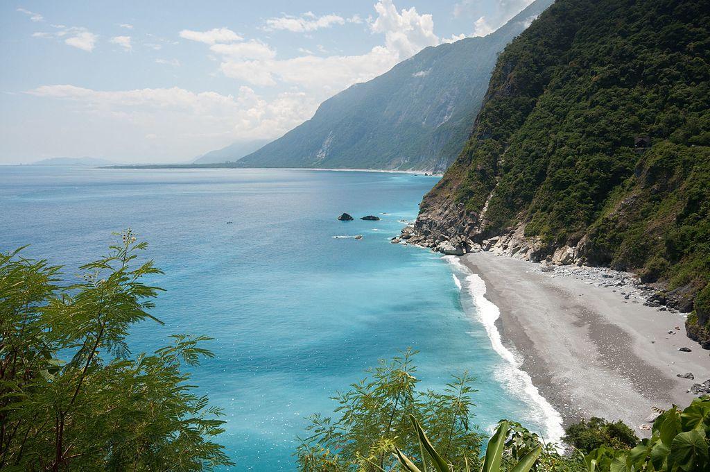 Taiwan's Top 10 natural wonders