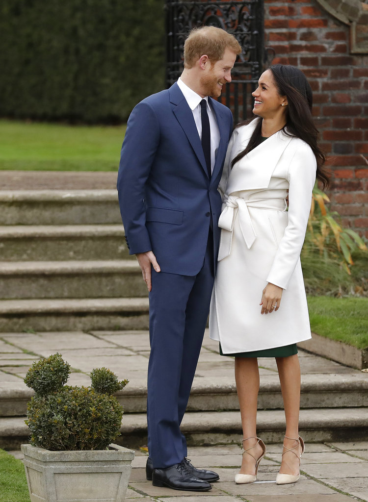 哈利王子娶美國女星 刷新兩項王室記錄