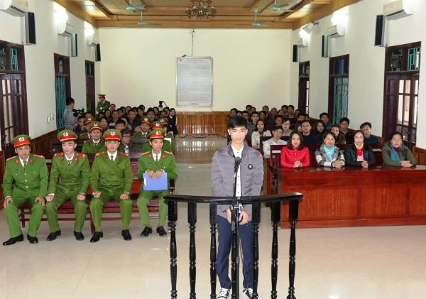 Vietnamese Blogger Gets 7 Years in Jail for Reporting on Toxic Spill