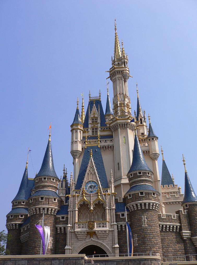 Tokyo disneyland set for 27 billion expansion taiwan news sciox Gallery