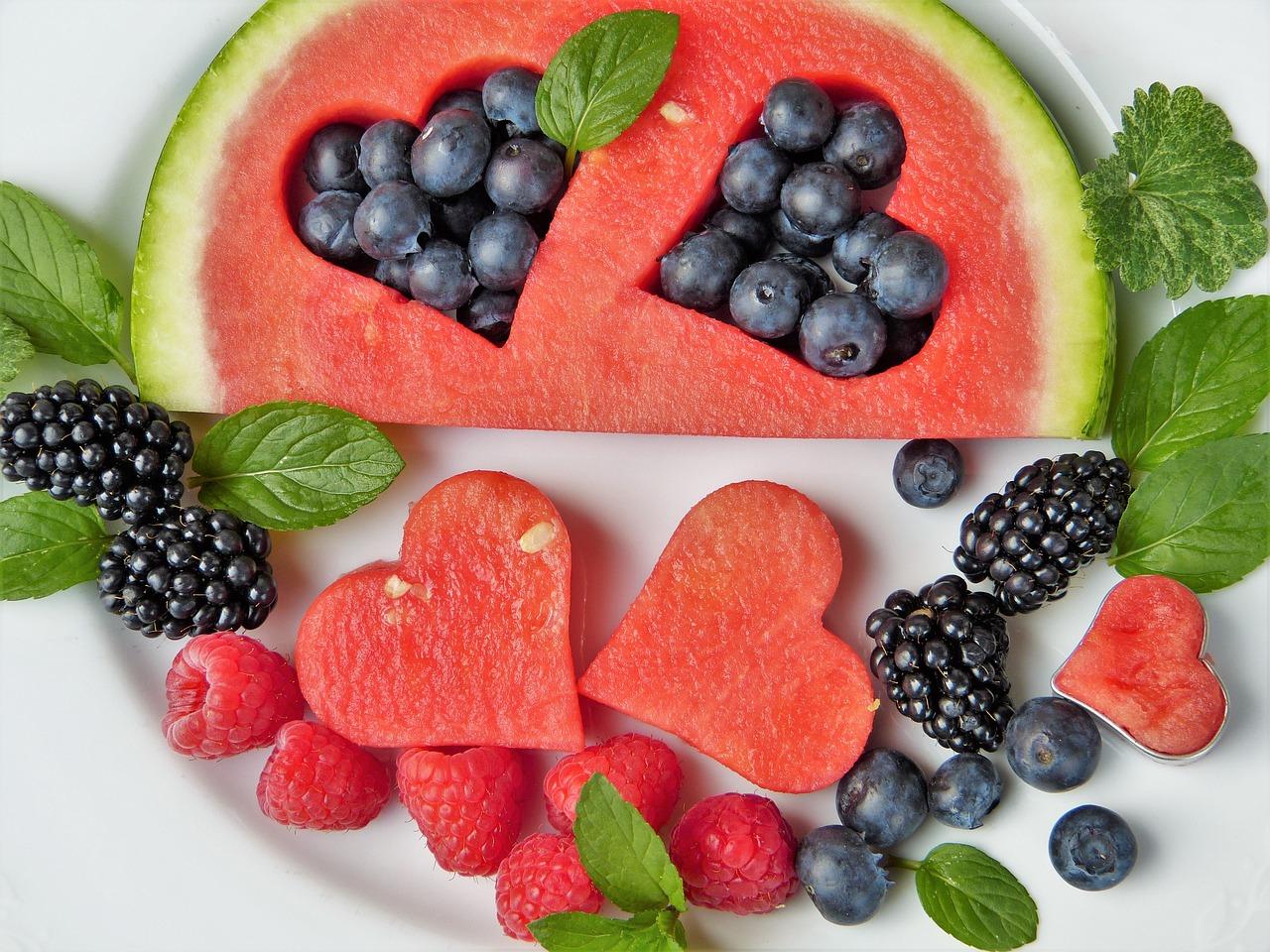 冬天必吃3種水果 可降30%心臟病風險