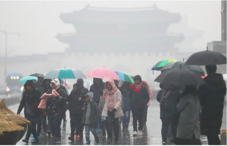 Image courtesy of The Korea Times