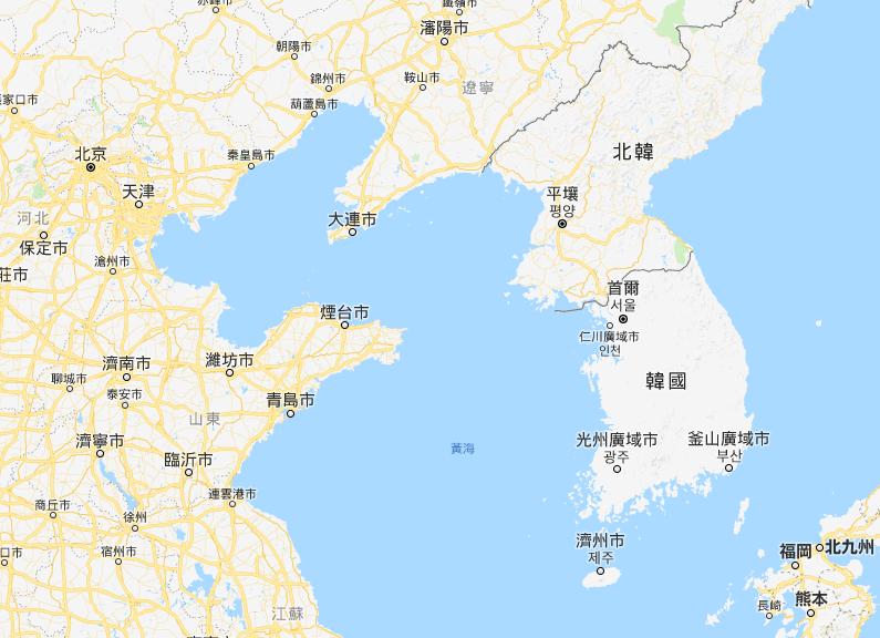 捨不得正恩小老弟挨餓? 中國疑對北韓走私石油