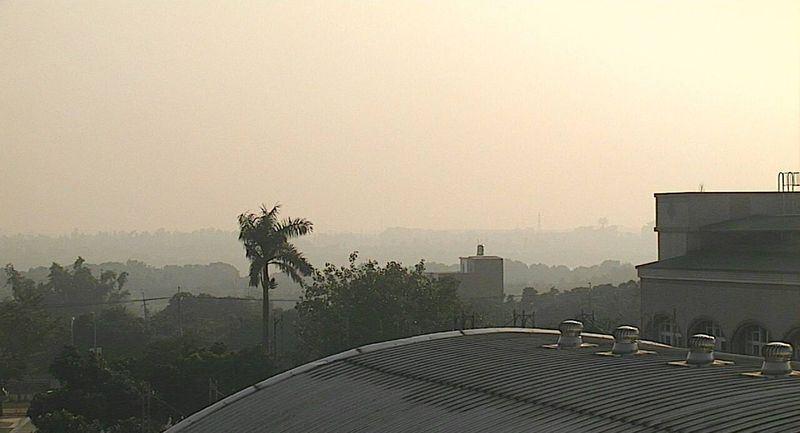 圖取自環保署空氣品質監測網taqm.epa.gov.tw