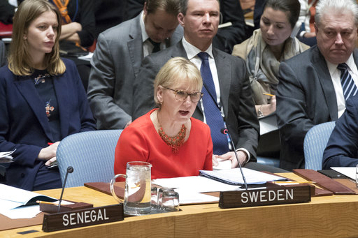 On Christmas Day, China condemns Sweden's support for Taiwan's inclusion in international groups
