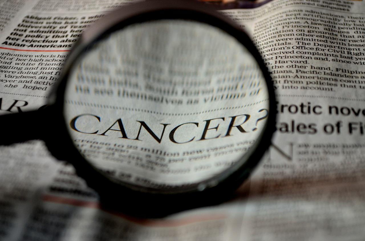 2015年癌症人數造創新高 大腸癌人數首度下降