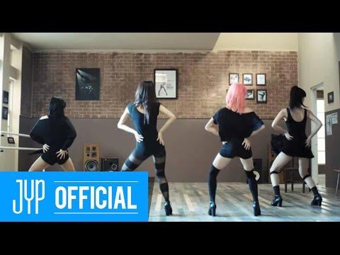 圖片來源: (截圖) Miss A YouTube MV