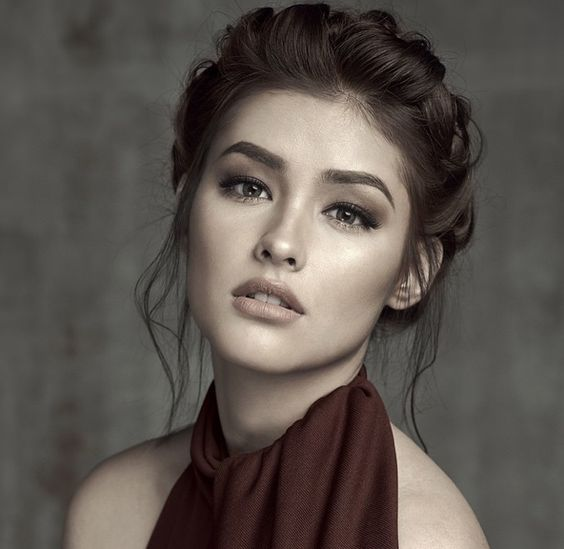 Liza Soberano tops 'most attractive faces' list