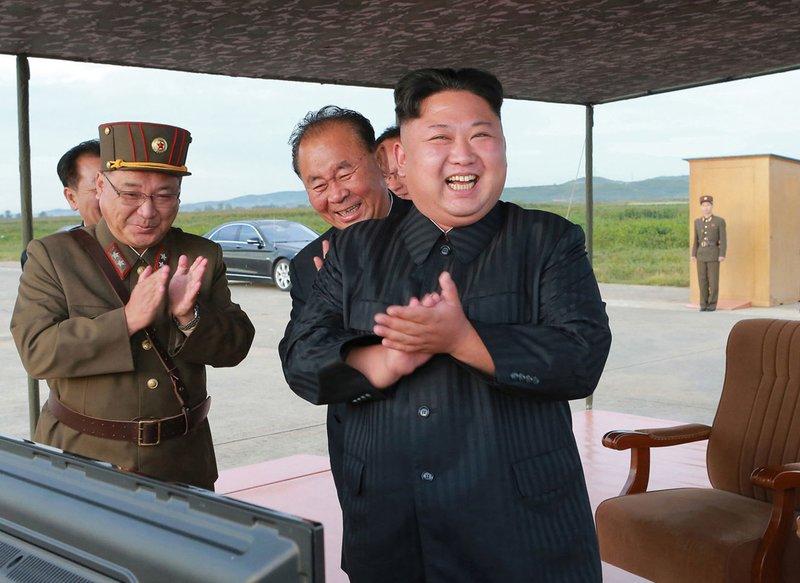 路透社報導俄羅斯也在最近幾個月內偷偷供應石油給北韓 (photo from AP)
