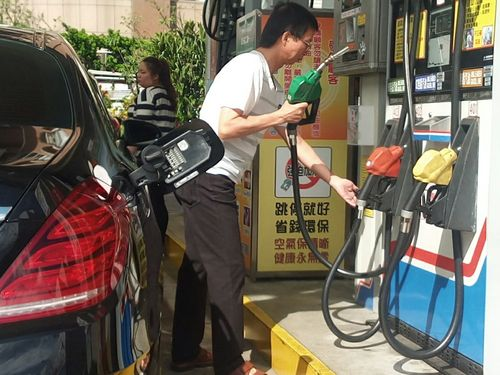 CPC announced gasoline price hikes for January 1.