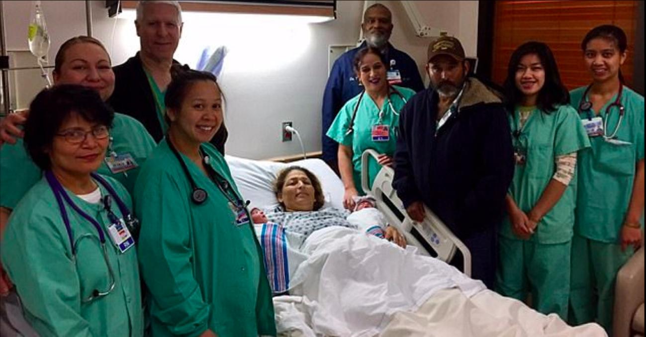 圖片來源: 德拉諾地區醫療中心婦產科