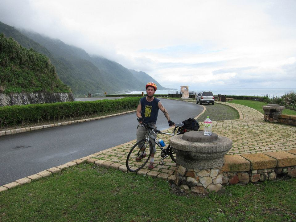 Taiwan is a cyclist's paradise: Lonely Planet writer