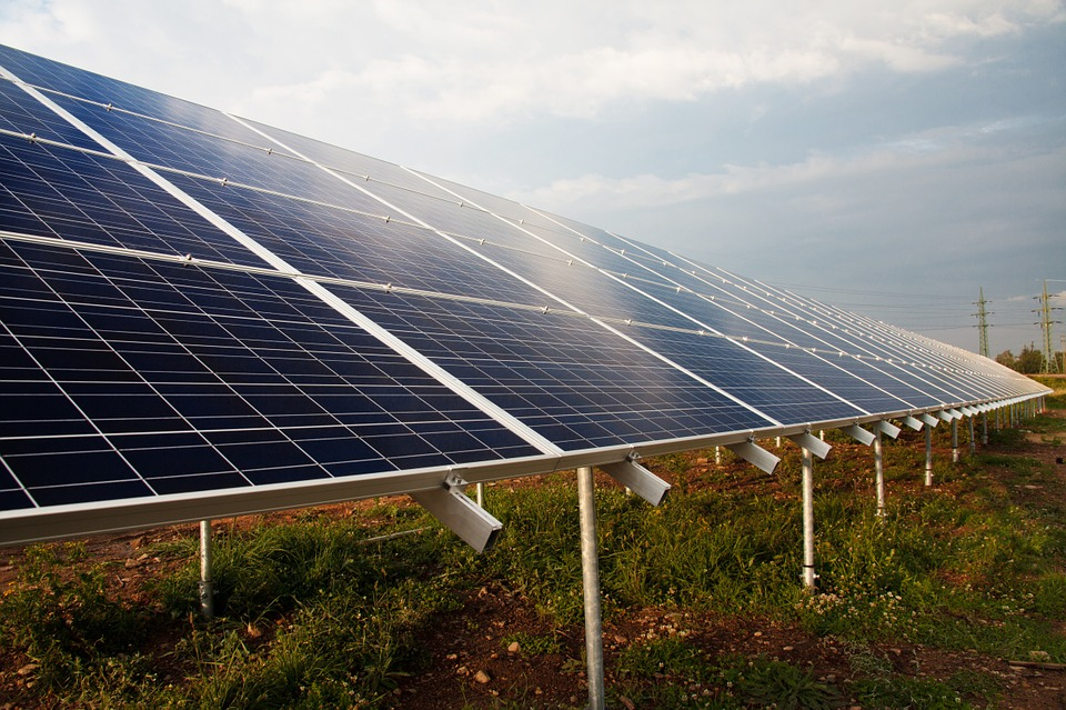 在菲律賓政府大力支持下,菲國太陽能市場極具潛力。(翻攝 Flickr)
