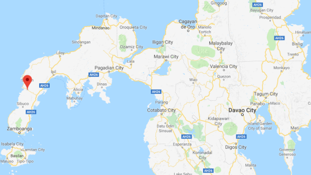 8 Villagers In The Philippines Die In Explosi Taiwan News