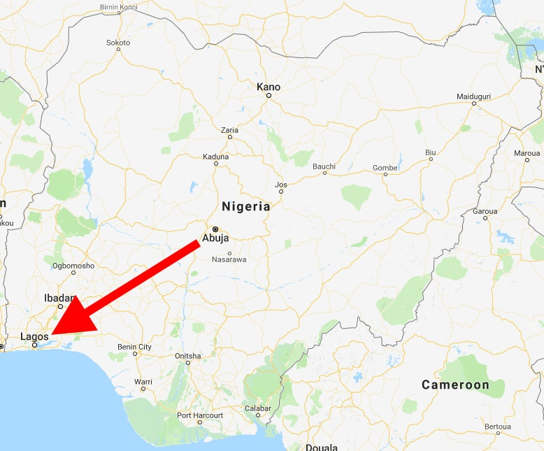 Nigeria forces Taiwan to change country name ... | Taiwan News