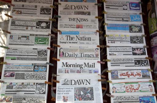 如果常在瀏覽國內外新聞網站的人就會發現,越來越多網站須要「加入會員付費」才能閱讀更多文章。(圖片來源:AP)
