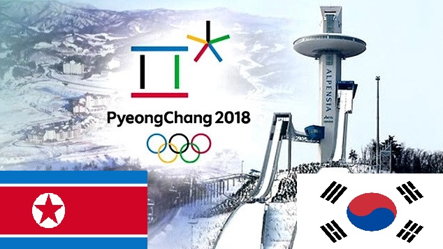 DPRK and Seoul to Examine Participation in Winter Olympics 2018