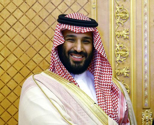 近日11位沙烏地阿拉伯王子在首都利雅德(Riyadh)的皇家宮殿示威,抗議政府不再幫他們繳交公用事業帳單,因此遭當局逮捕。(圖片來源:AP