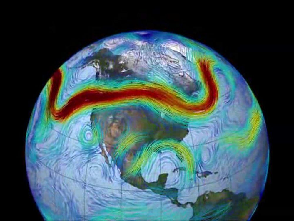 圖片轉載自NOAA網站