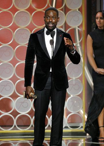 Golden Globe memorable moments and big winners