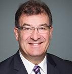 加拿大聯邦眾議院外交暨國際發展委員會主席納特(Hon. Robert Nault)(圖片取自加拿大國會網站)