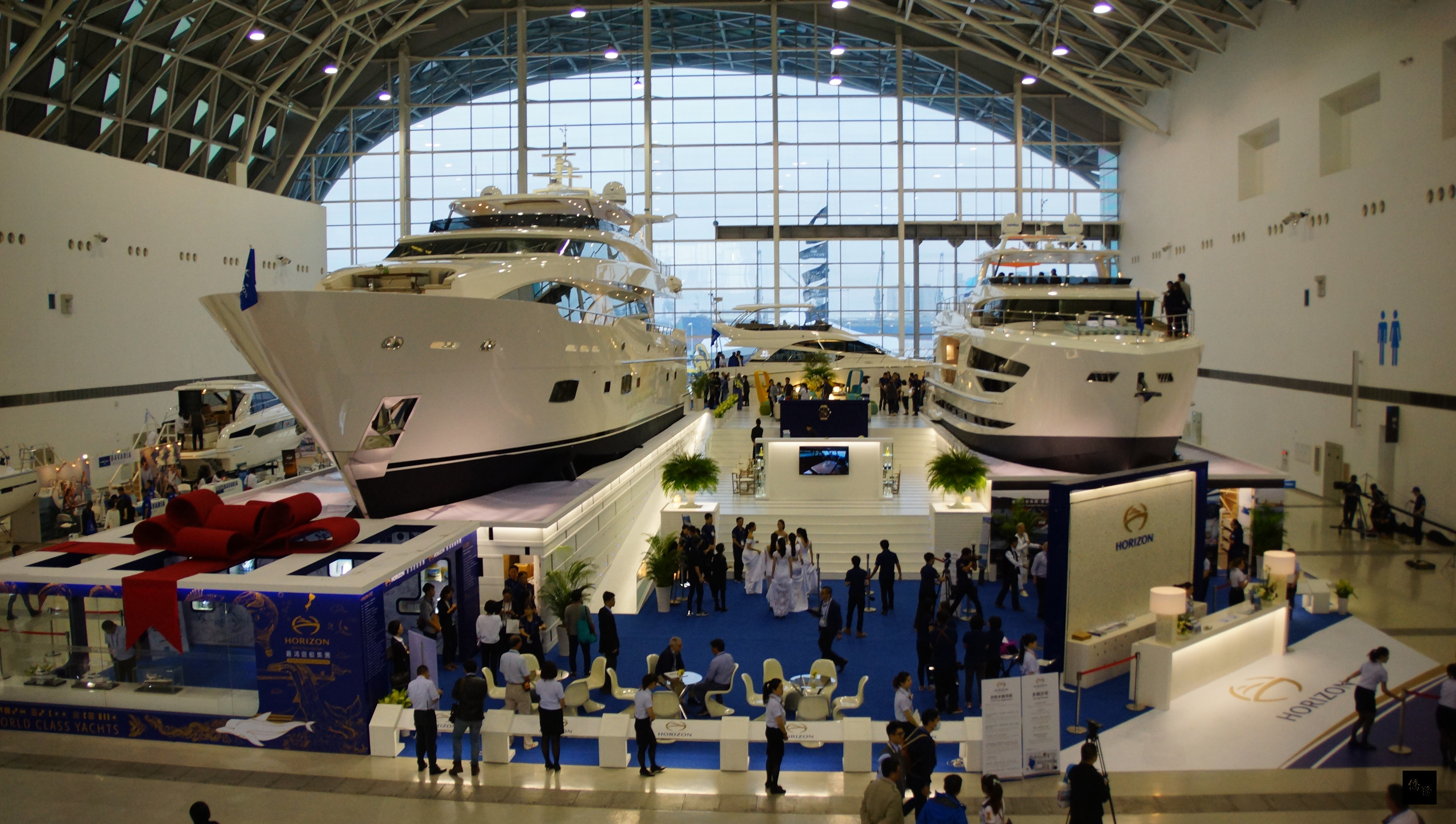 Kaohsiung to host Taiwan International Boat Show in March.