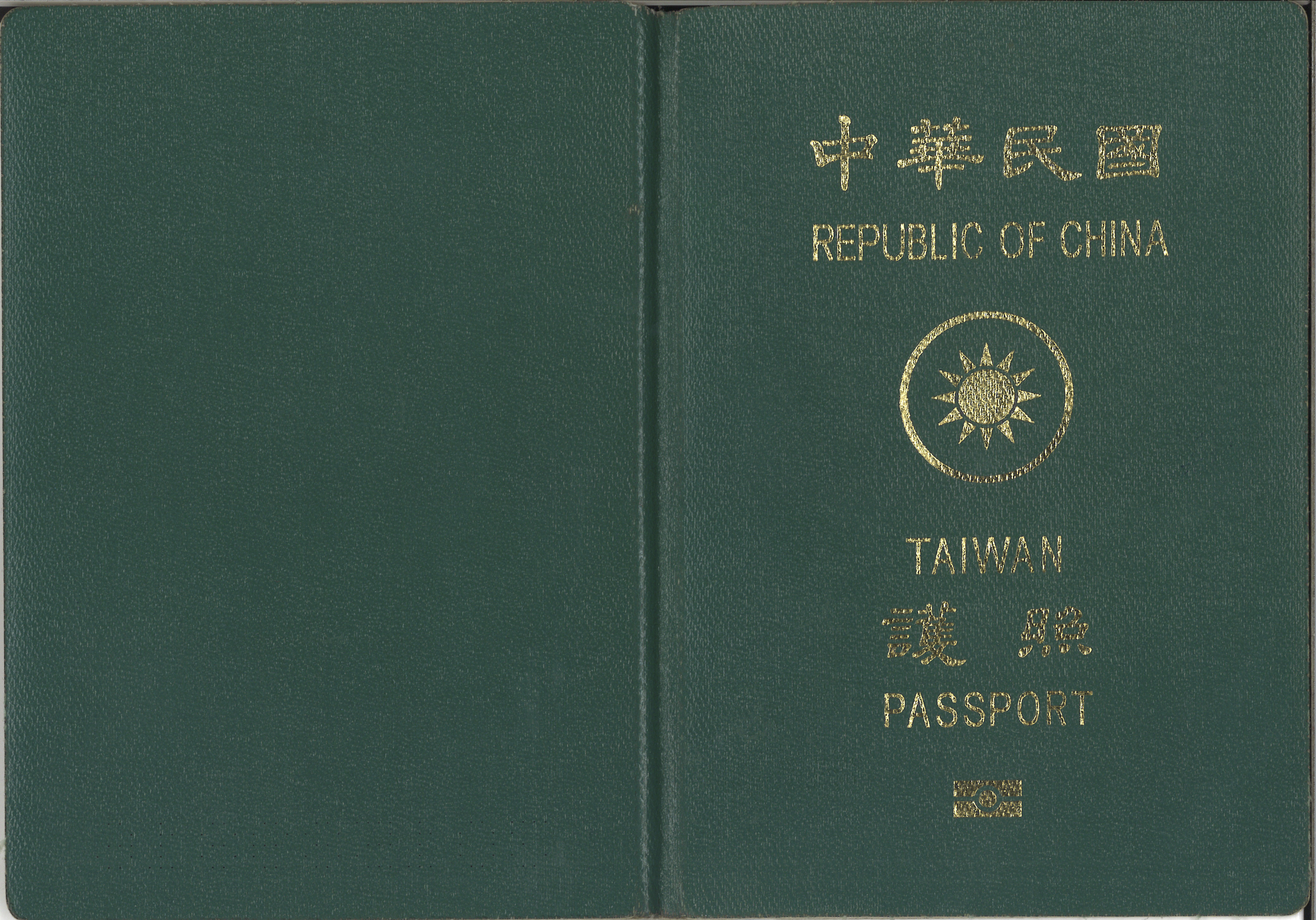 The Taiwan passport grants citizens visa-free access in 134 countries.