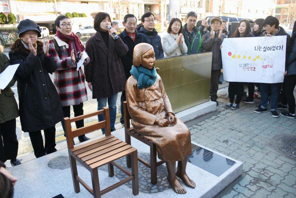 日本政府澄清:安倍尚未決定是否出席平昌冬奧