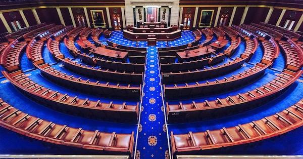 U.S. House of Representatives (Photo courtesy of Wikipedia)