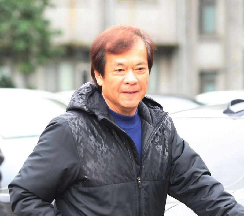 郭建宏去年1月才上任,對於遭拔除總經理一職,他今(周四)晚在華視大樓召開記者會發表聲明,為自己平反