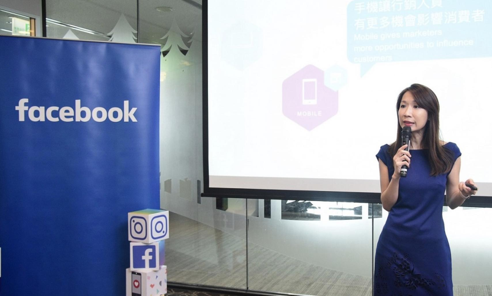 Yu I-hui is a seasoned tech veteran. (Photo: Facebook)