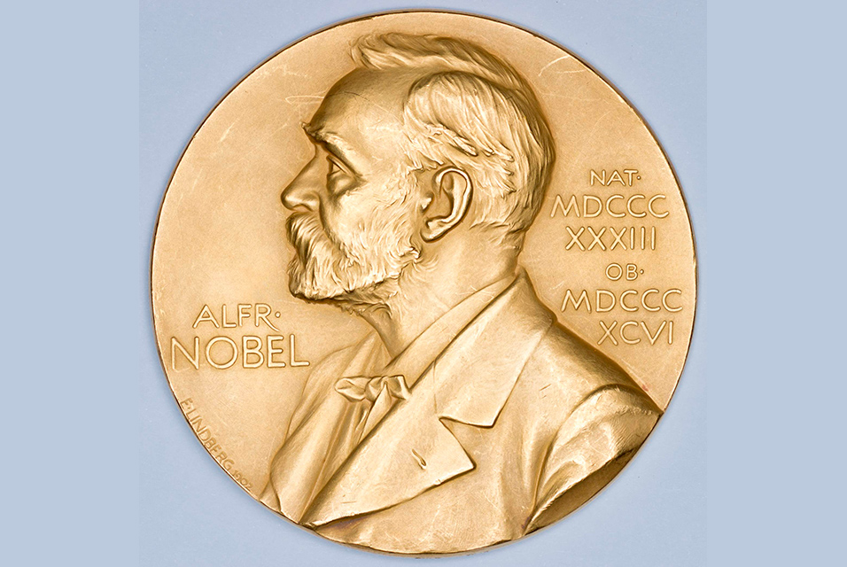 nobel prize and united states culture The 2017 nobel prize in chemistry has been awarded to researchers jacques dubochet, joachim frank and richard henderson for their work that developed cryo-electron microscopy, which the royal.