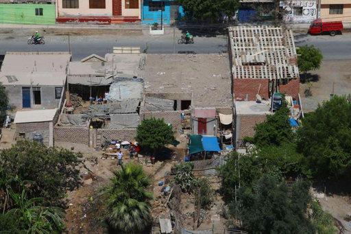 根據美國有線電視新聞網(CNN)引述秘魯官員說法,目前已知有2人死亡、65人受傷。後死亡人數下修為1人。(圖片來源:AP)