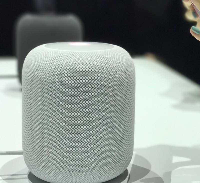 Apple's always-listening HomePod mics can be muted