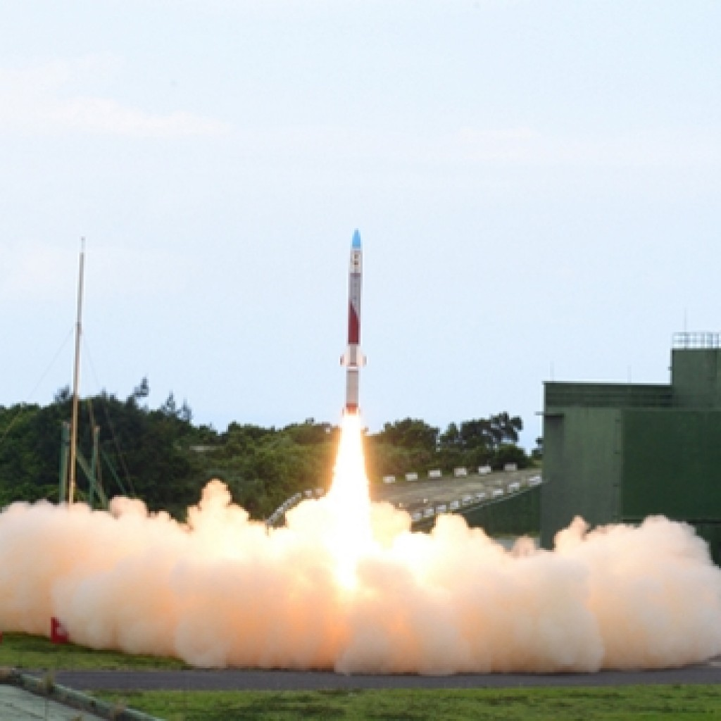 Taiwan's upgraded 'Cloud Peak' missiles could reach Beijing
