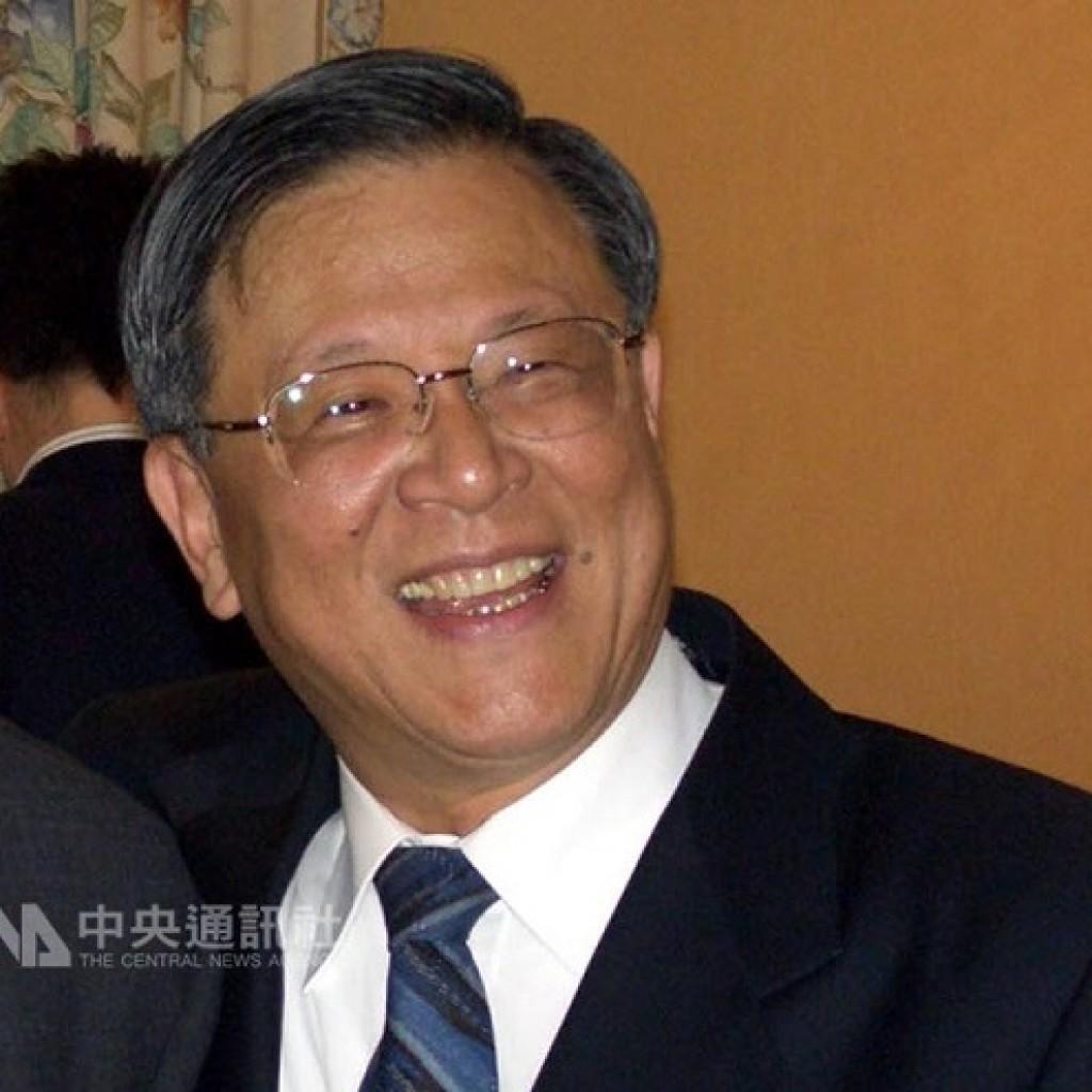總統蔡英文特聘吳運東為無任所大使