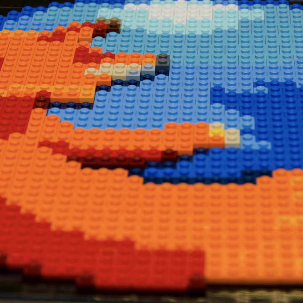New plans with fewer people at Mozilla Taiwan. (Image from Flickr)