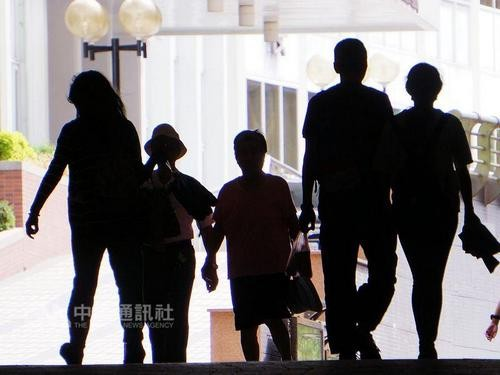 Taiwan records lowest population growth rate since record keeping began