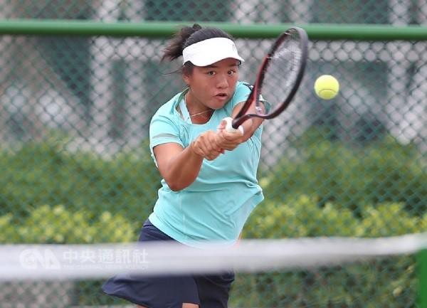 澳網雙料冠軍創紀錄 梁恩碩獲WTA台灣公開賽頒外卡