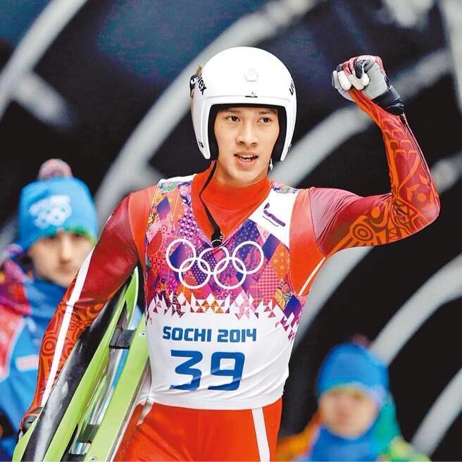 平昌冬奧:台灣參賽人數16年來最多