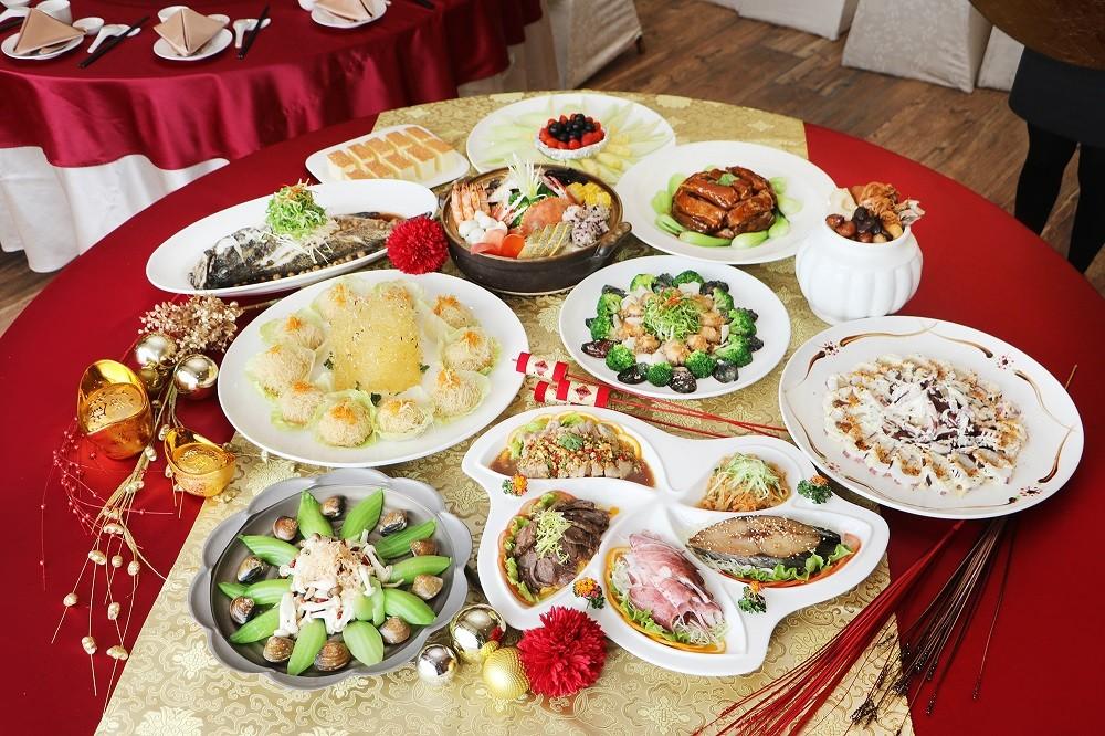 澎湖福朋喜來登酒店歡喜圍爐「除夕團圓饗宴」抽越南雙人來回機票!