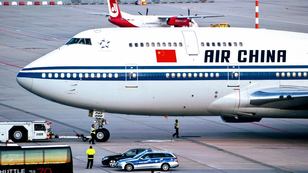 Air China adds extra flights, picks up some of the slack following the M503 controversy.