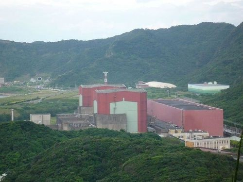 Taiwan Power Co. seeks to reactivate nuclear reactor in New Taipei